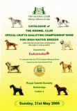 Show for Irish Native Breeds.